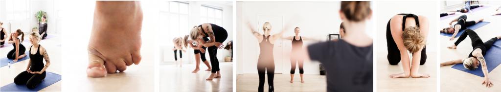 body-sds træning