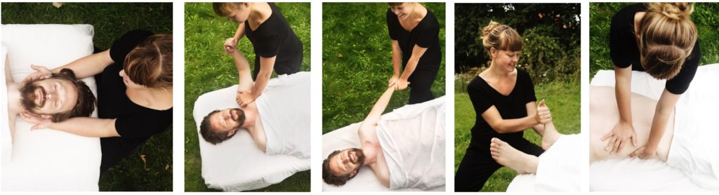 body sds behandling