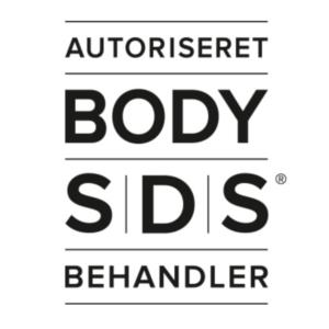 autoriseret body sds behandler